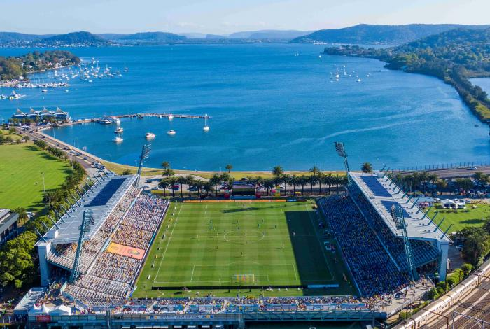 Draft Central Coast Stadium Strategy