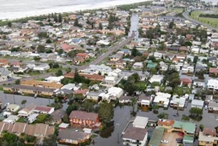 Wyong River Floodplain Risk Management Study and Plan